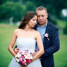 Wedding photographer Pavel Biryukov (djek). Photo of 16.07.2015
