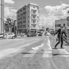 Wedding photographer Lillo Arcieri (arcieri). Photo of 08.03.2016