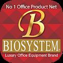 BiosystemApp icon