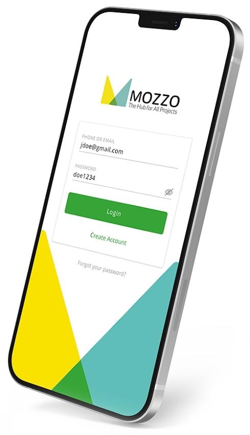 Mozzo - app develpers los angeles