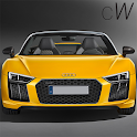 Car Wallpapers HD - Audi icon