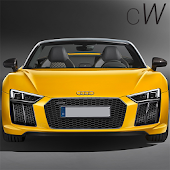 Car Wallpapers HD - Audi