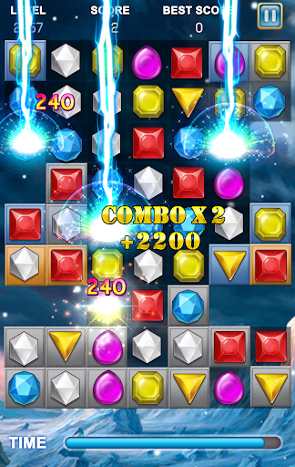 Jewels Star screenshot 1