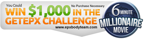 Photo: EPX Body $1000 weight lose challenge