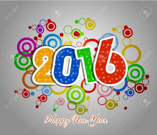 New Year Songs and DJ Mix 2016