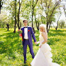 Wedding photographer Timur Dui (Miavasvin). Photo of 21.07.2014