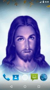 Magic Ripple - Jesus LWP - náhled