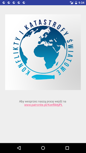 玩免費遊戲APP|下載Konflikty&Katastrofy światowe app不用錢|硬是要APP