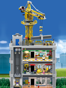 LEGO® Tower Mod Apk 1.24.0 (Unlimited Money/Coins) 8