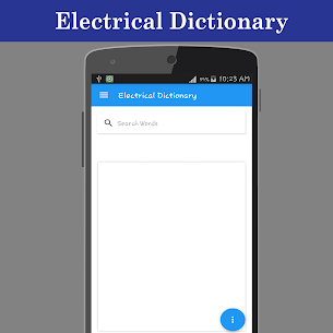 Electrical Dictionary offline App Download for Android 1