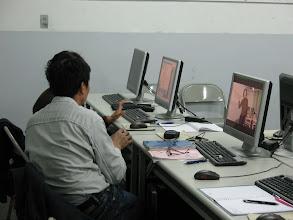 Photo: 20110329電腦多媒體與酷炫網站製作001