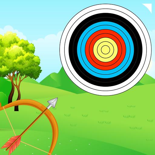 Bow and Arrow - Archery Arrow Shooting