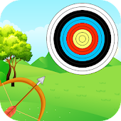 Bow and Arrow - Archery Arrow Shooting