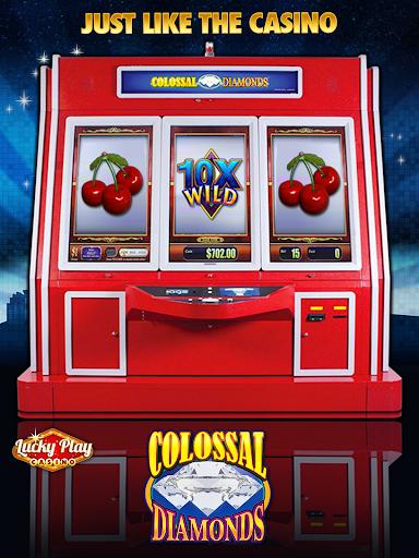 Lucky Play Casino - Free Vegas Slot Machines screenshot 18