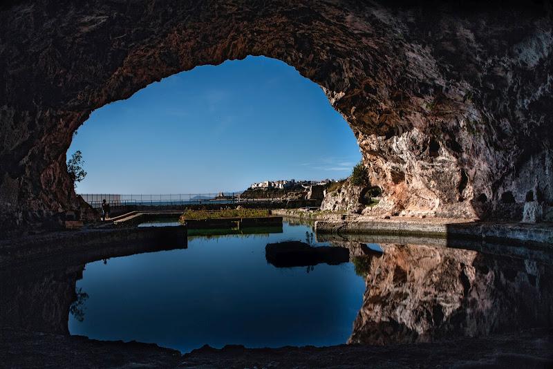 Grotta specchio di Massimiliano zompi
