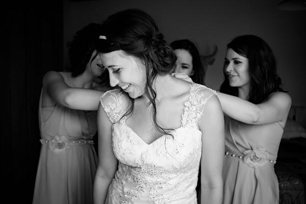 Wedding photographer Tim Moolman (TimMoolman). Photo of 18.04.2017