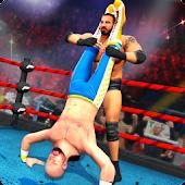 Tải Game Wrestling Nitro Revolution