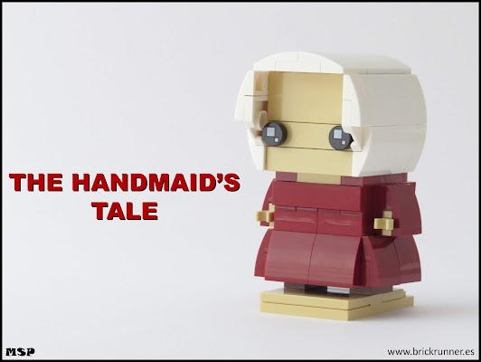 The Handmaid's Tale (Front)