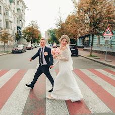 Wedding photographer Sergey Pasichnik (pasia). Photo of 26.03.2018