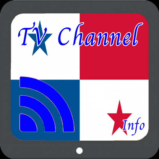 TV Panama Info Channel