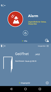 Smart Home – Miniaturansicht des Screenshots