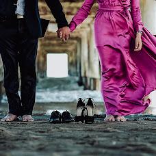 Hochzeitsfotograf Pablo Andres (PabloAndres). Foto vom 25.04.2019