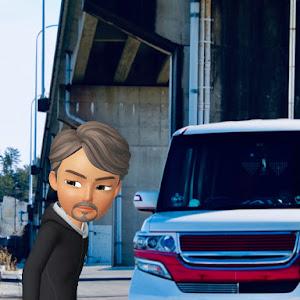 Nボックスカスタム JF2 のカスタム事例画像 まぁちゃんさんの2019年01月17日09:24の投稿