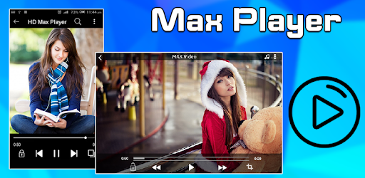 MAX Player 2018 - HD Video Player 2018 for PC