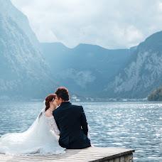 Svatební fotograf Andrey Voks (andyvox). Fotografie z 25.07.2017