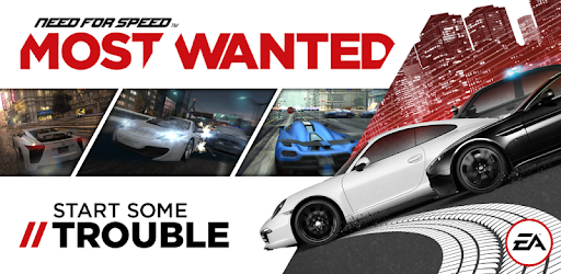 Need for Speed™ Most Wanted - by ELECTRONIC ARTS - Racing Games Category -  6 Review Highlights & 218,809 Reviews - AppGrooves: Get More Out of Life
