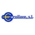 Eurollave icon
