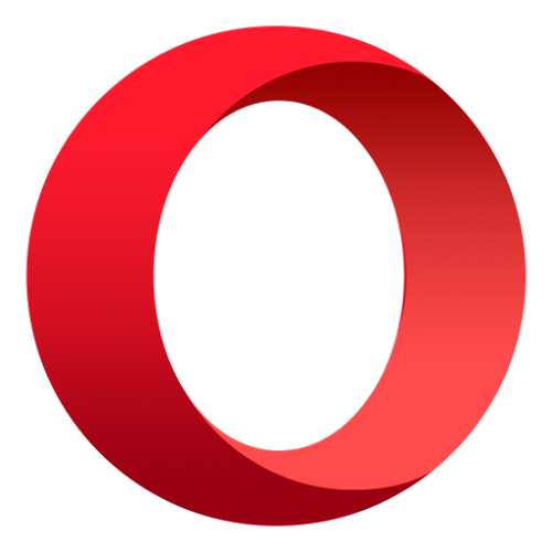 Opera browser with free VPN 61.1.3076.56625