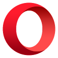 Opera browser with free VPN apk