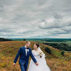 Wedding photographer Pavel Parubochiy (Parubochyi). Photo of 17.10.2017