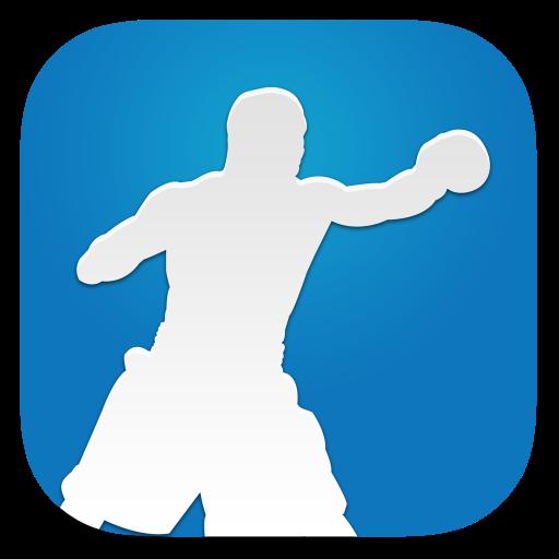 Boxing news 運動 App LOGO-硬是要APP