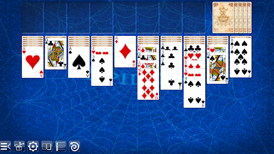 Spider Solitaire Free 15