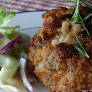 Rosemary Fried Chicken Recipes