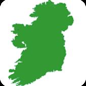 Hidden Ireland App