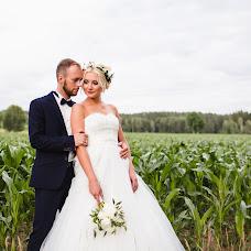 Wedding photographer Łukasz Michalczuk (lukaszmichalczu). Photo of 19.08.2016
