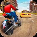 Bike Racing - Traffic Rivals icon