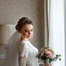 Wedding photographer Yuliya Storozhinska (id31957517). Photo of 30.11.2017