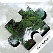 Jigsaw Puzzles: Nature