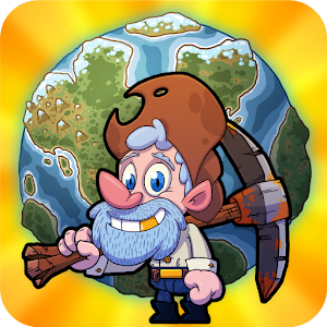 Tap Tap Dig - Idle Clicker Game 1.7.9 APK MOD