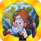 Tap Tap Dig - Idle Clicker Game APK download