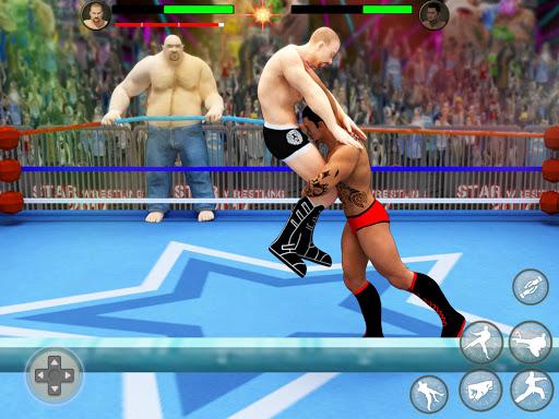 World Tag Team Wrestling Revolution Championship filehippodl screenshot 6