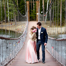 Wedding photographer Shibilkina Mariya (ShibilkinaFoto). Photo of 21.04.2017
