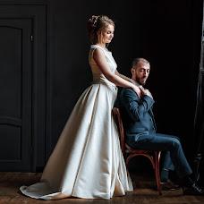 Wedding photographer Dima Makarchenko (Makarchenko). Photo of 10.02.2018
