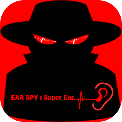 Ear Spy Hearing