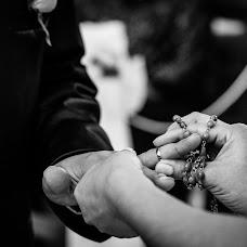 Wedding photographer Adrian Zussino (adrianzussino). Photo of 07.02.2018