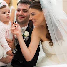 Wedding photographer Danilo Piorelli (DaniloPiorelli). Photo of 27.01.2016